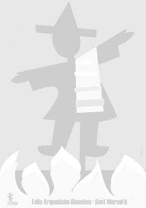 Boceto Falla Infantil XXXX - Lema: xxxx - Autor: Nombre Apellido Apellido