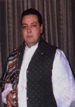 PEPE VIANA MARTINEZ - Presidente 2001