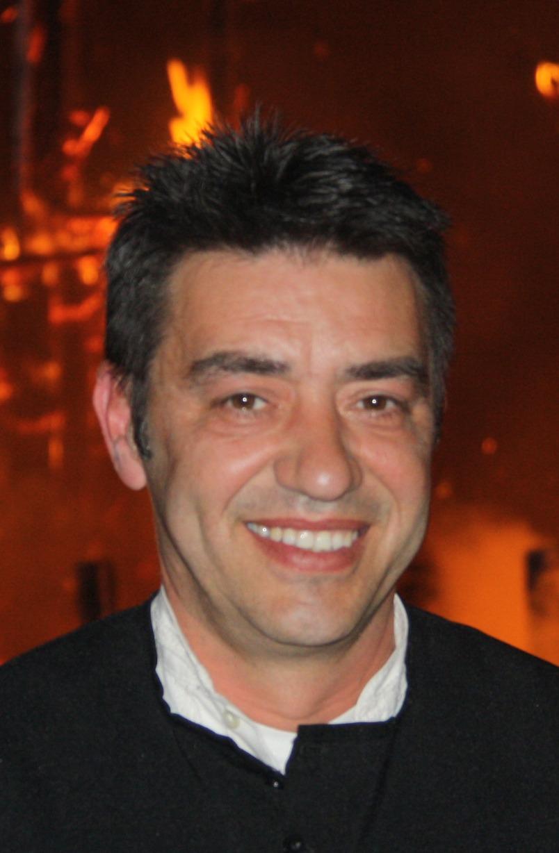 JAVIER DE LA TORRE SOLER - Presidente 2013