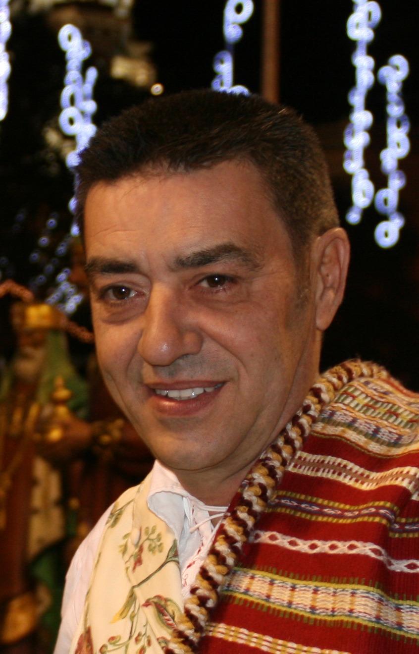 JAVIER DE LA TORRE SOLER - Presidente 2015