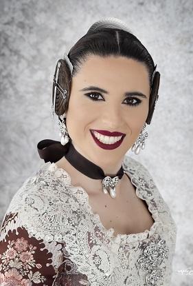 PAULA NAVARRO AVALLONE - Fallera Mayor 2019