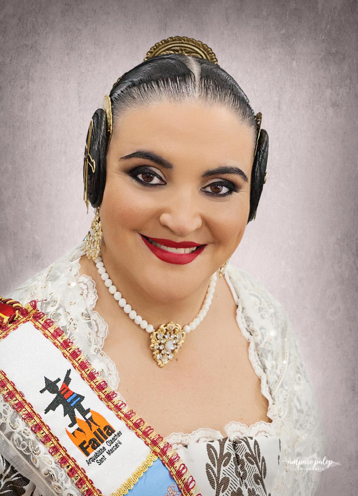 SILVIA ATIENZA MORA- Presidenta 2019