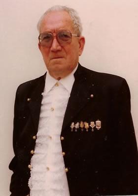 CARLOS TENAS VALLES - Presidente 1963