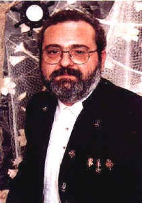 JULIO TORRAS SIMO - Presidente 1986