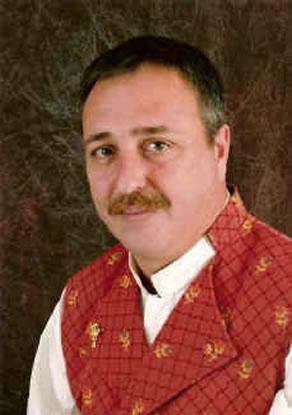GABRIEL LLOP GONZALEZ - Presidente 1988