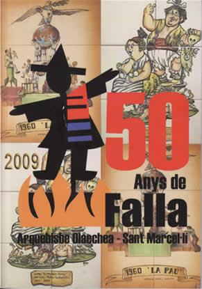 FALLAS 2009 (Pincha para ampliar información)