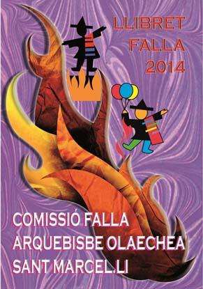 FALLAS 2014 (Pincha para ampliar información)
