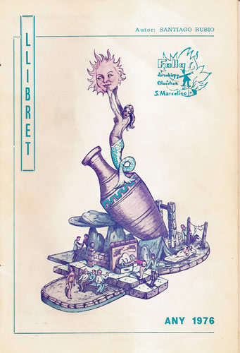 FALLAS 1976 (Pincha para ampliar información)