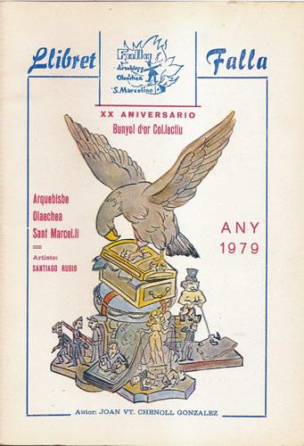 FALLAS 1979 (Pincha para ampliar información)