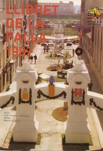 FALLAS 1987 (Pincha para ampliar información)