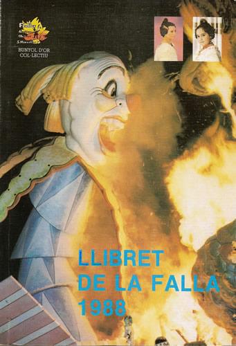 FALLAS 1988 (Pincha para ampliar información)