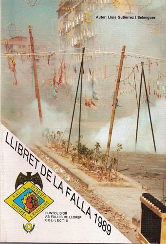 FALLAS 1989 (Pincha para ampliar información)